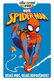 MPK 2: Spider-Man - Velká moc, velká odpovědnost