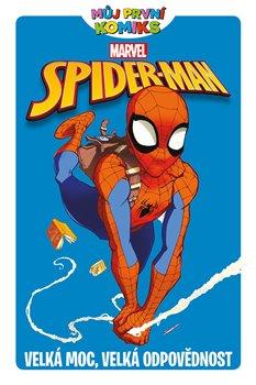 Obálka titulu MPK 2: Spider-Man - Velká moc, velká odpovědnost