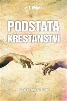 Obálka titulu Podstata křesťanství