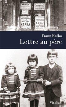 Obálka titulu Lettre au Pere