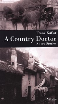 Obálka titulu A Country Doctor