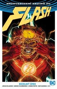 Flash 4: Zběsilý útěk