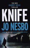 KNIFE HARRY HOLE 12