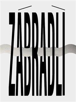 Obálka titulu Zábradlí 1958 - 2018
