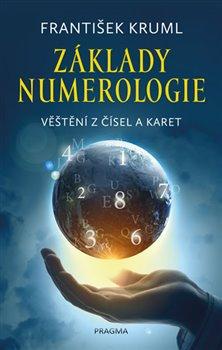 Obálka titulu Základy numerologie