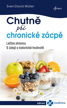 Obálka titulu Chutně při chronické zácpě