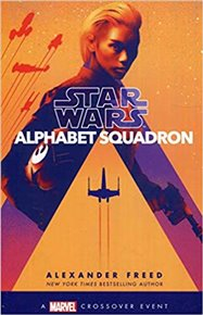 Star Wars Alphabeth Squadron