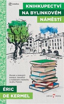 Obálka titulu Knihkupectví na Bylinkovém náměstí