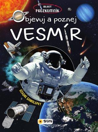 Objevuj a poznej Vesmír - - | Replicamaglie.com