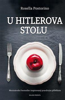 Obálka titulu U Hitlerova stolu