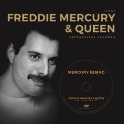 Obálka titulu Ikony - Freddie Mercury&Queen