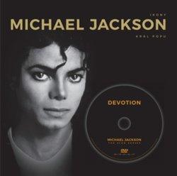 Obálka titulu Ikony - Michael Jackson