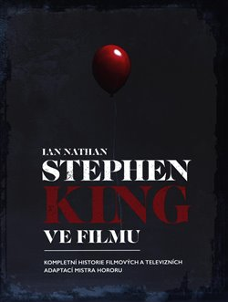 Obálka titulu Stephen King ve filmu