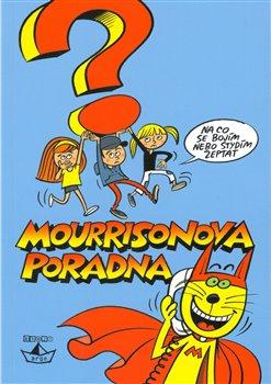 Obálka titulu Mourrisonova poradna