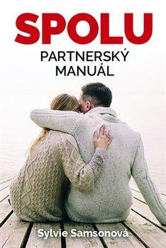 Obálka titulu Spolu - partnerský manuál