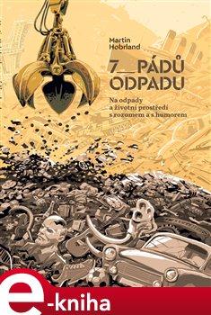 Obálka titulu 7 pádů odpadu