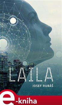 Obálka titulu Laila