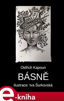Básně - Oldřich Kapoun