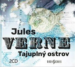 Tajuplný ostrov, CD - Jules Verne