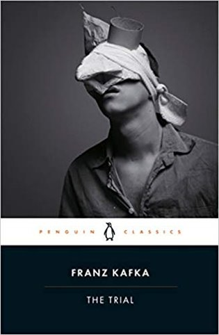 The Trial - Franz Kafka | Booksquad.ink