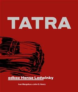 Obálka titulu Tatra