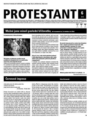 Protestant 2019/06