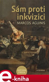 Obálka titulu Sám proti inkvizici