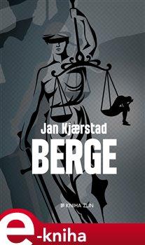 Obálka titulu Berge