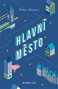 V textové podobě pořadu České rozhlasu 3 - Vltava, vysíláném laždý týden v rámci sobotní Víkendové přílohy, se tentokrát literární redaktor a vydavatel věnuje důkladněji knize Roberta Menasseho Hlavní město.