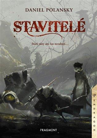 Stavitelé - Daniel Polansky | Replicamaglie.com