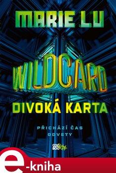 Obálka titulu Wildcard