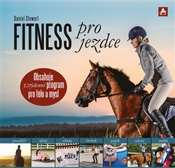 Obálka titulu Fitness pro jezdce
