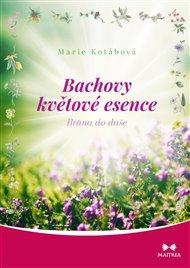 Bachova květové esence