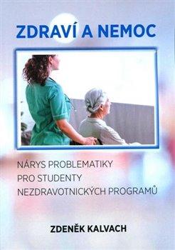 Obálka titulu Zdraví a nemoc