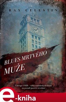 Obálka titulu Blues Mrtvého muže