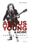 ANGUS YOUNG A AC/DC VYSOKÉ NAPĚTÍ