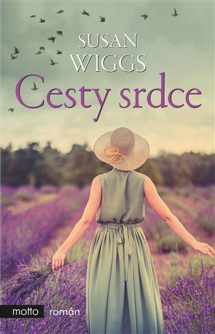 Cesty srdce - Susan Wiggs | Booksquad.ink