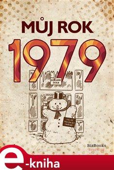 Obálka titulu Můj rok 1979