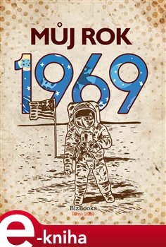 Obálka titulu Můj rok 1969