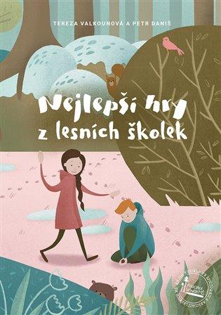 Nejlepší hry z lesních školek - Petr Daniš,   Replicamaglie.com