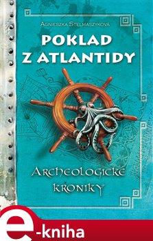 Obálka titulu Poklad z Atlantidy