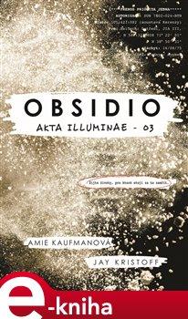 Obálka titulu Obsidio