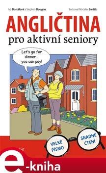 Obálka titulu Angličtina pro aktivní seniory