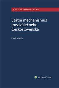 Státní mechanismus meziválečného Československa