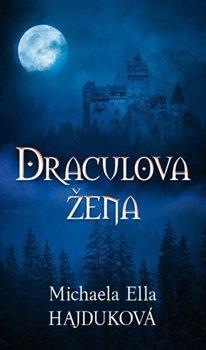 Obálka titulu Drakulova žena
