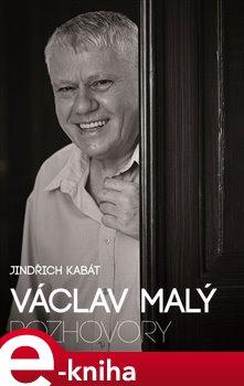 Obálka titulu Václav Malý: rozhovory