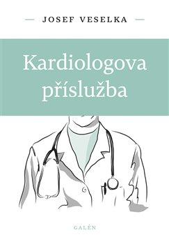 Obálka titulu Kardiologova příslužba