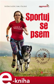 Obálka titulu Sportuj se psem
