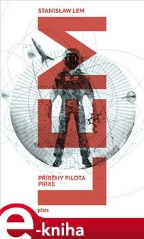 Obálka titulu Příběhy pilota Pirxe