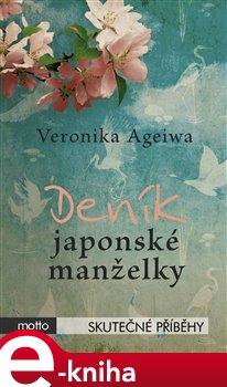 Obálka titulu Deník japonské manželky